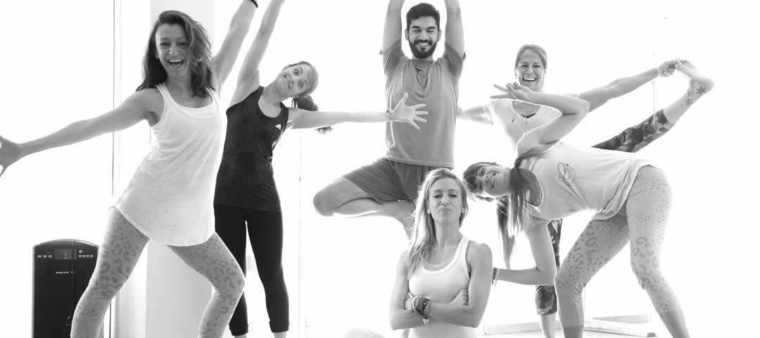 Καλωσήλθατε στο πρώτο Pilates Yoga Wellness Studio στου Παπάγου-Χολαργό-Αθήνα