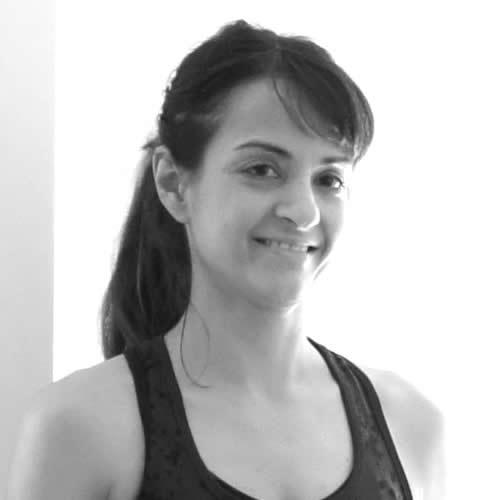Μαρία Μαυρομιχάλη | Maria Mavromichali