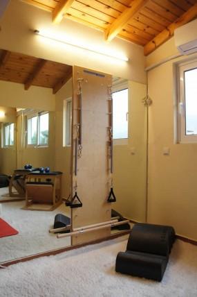 Φωτογραφίες από το γυμναστήριο Φοίβη Pilates Yoga Wellness Studio   Παπάγος - Χολαργός - Ψυχικό - Αγ. Παρασκευή