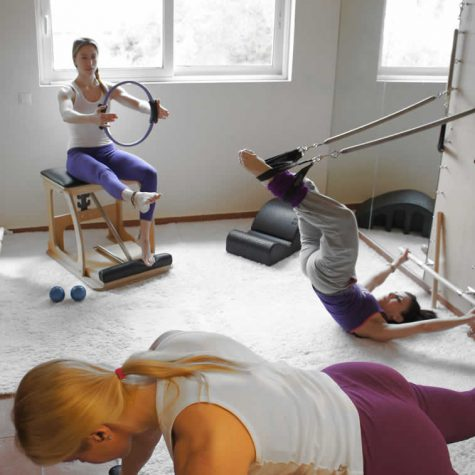 Phoebe Pilates Yoga Wellness Studio