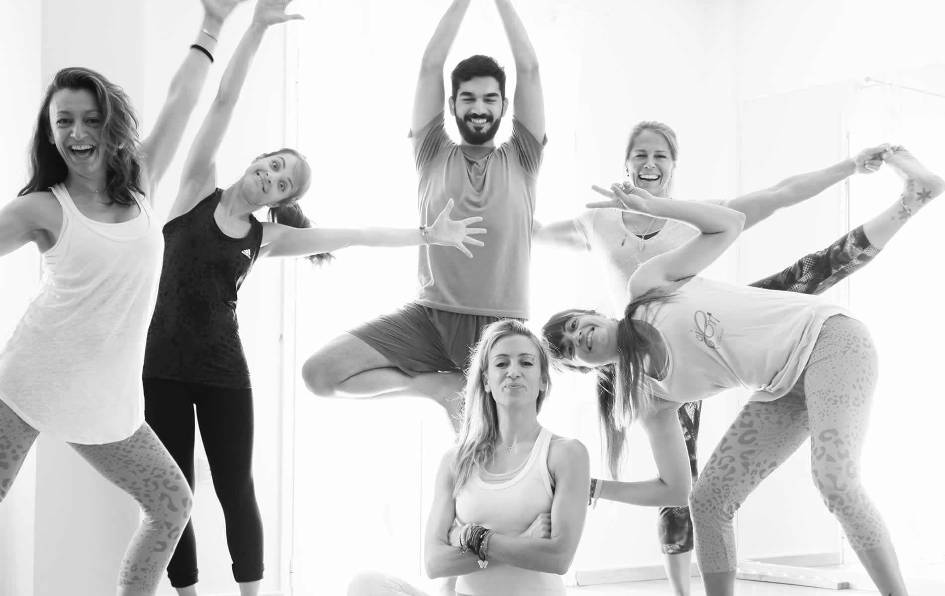 ΦΟΙΒΗ PILATES YOGA WELLNESS STUDIO